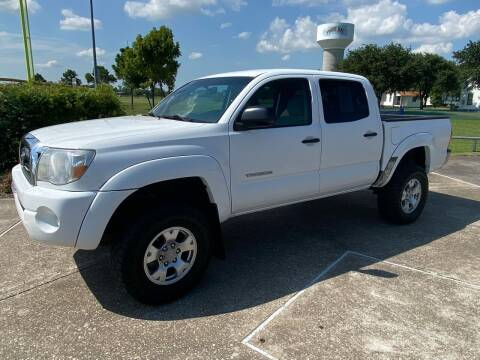 2008 Toyota Tacoma for sale at M A Affordable Motors in Baytown TX