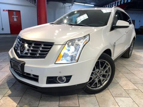 2016 Cadillac SRX for sale at EUROPEAN AUTO EXPO in Lodi NJ