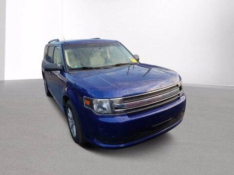 2013 Ford Flex for sale at Jimmys Car Deals in Livonia MI