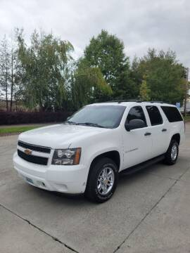 2007 Chevrolet Suburban for sale at RICKIES AUTO, LLC. in Portland OR