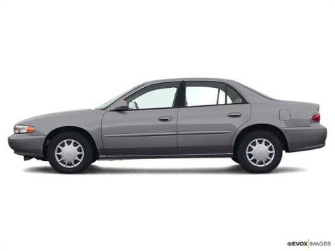 2004 Buick Century for sale at Sunny Florida Cars in Bradenton FL