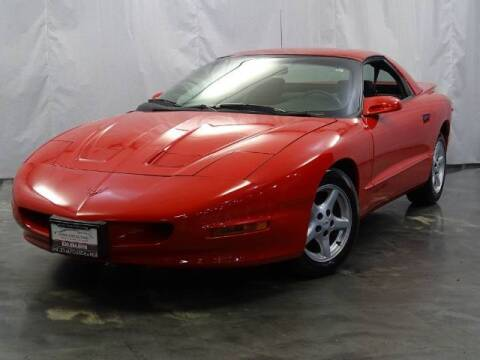 1997 Pontiac Firebird for sale at United Auto Exchange in Addison IL