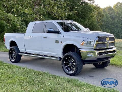 2015 RAM Ram Pickup 2500 for sale at B & M Motors, LLC in Tompkinsville KY