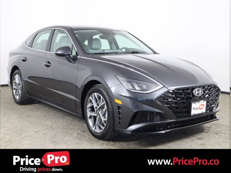 2020 Hyundai Sonata for sale in Maumee, OH