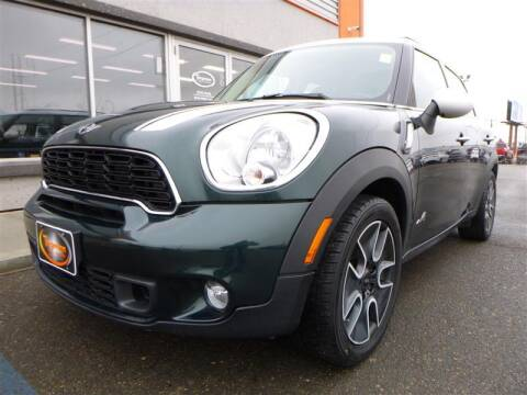 2012 MINI Cooper Countryman for sale at Torgerson Auto Center in Bismarck ND