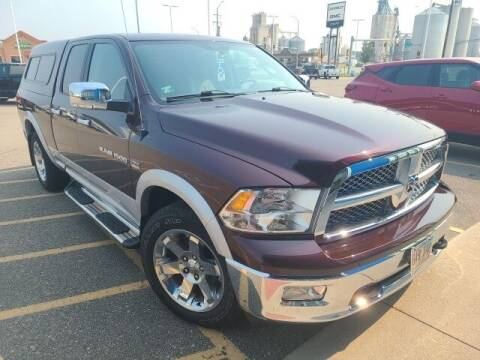 2012 RAM Ram Pickup 1500 for sale at Sharp Automotive in Watertown SD