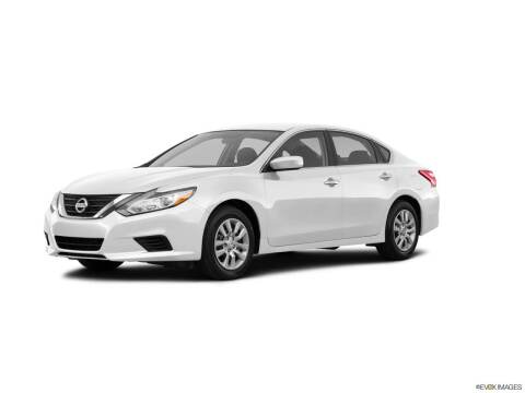 2016 Nissan Altima for sale at B & B Auto Sales in Brookings SD