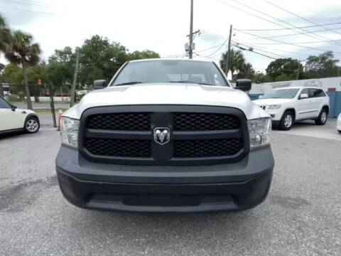 2013 RAM Ram Pickup 1500 for sale at Keen Auto Mall in Pompano Beach FL