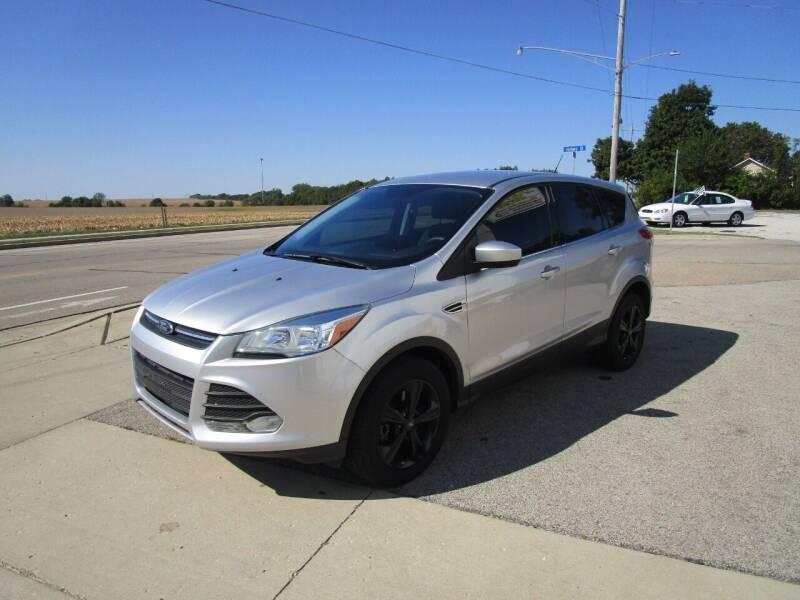 2014 Ford Escape for sale at Dunlap Motors in Dunlap IL