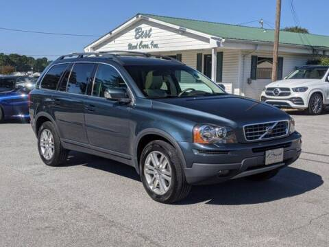 2009 Volvo XC90 for sale at Best Used Cars Inc in Mount Olive NC