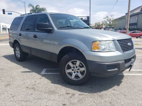2006 Ford Expedition for sale at L.A. Vice Motors in San Pedro CA