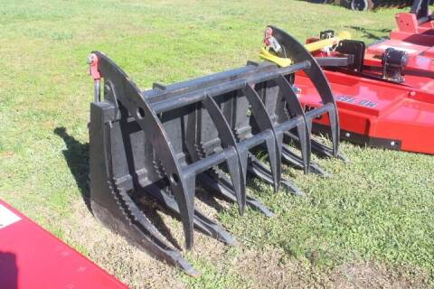 2018 Grapple  Bucket for sale at Vehicle Network - Suttontown Repair Service in Faison NC