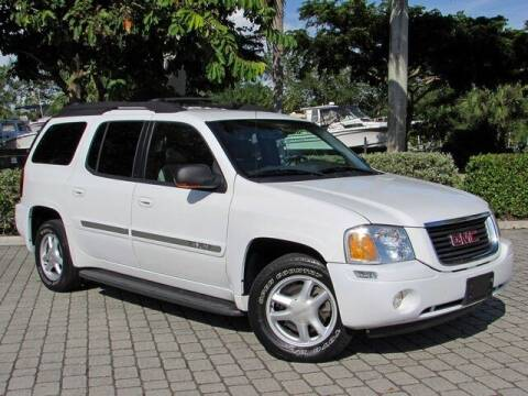 2003 GMC Envoy XL for sale at Auto Quest USA INC in Fort Myers Beach FL