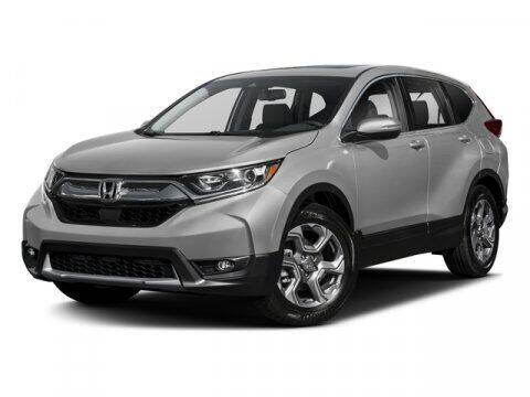 2018 Honda CR-V for sale at Auto Finance of Raleigh in Raleigh NC
