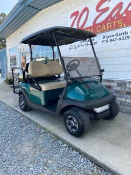 2016 Club Car Precedent for sale at 70 East Custom Carts LLC in Goldsboro NC
