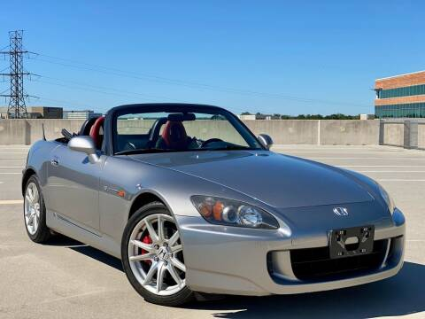 2005 Honda S2000 for sale at Car Match in Temple Hills MD