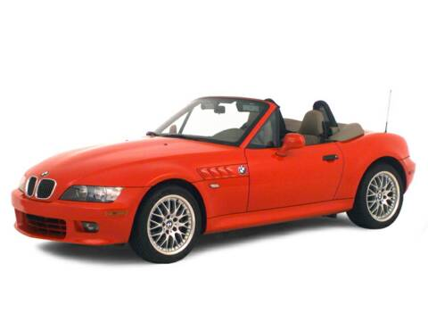 2000 BMW Z3 for sale at TTC AUTO OUTLET/TIM'S TRUCK CAPITAL & AUTO SALES INC ANNEX in Epsom NH
