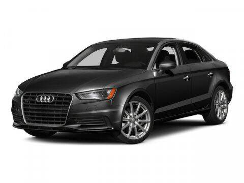 2015 Audi A3 for sale at Stephen Wade Pre-Owned Supercenter in Saint George UT