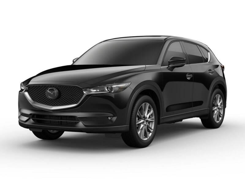 2021 Mazda CX-5 for sale in North Palm Beach, FL