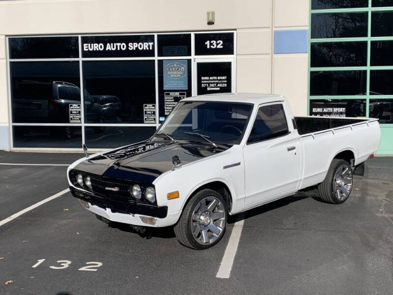 Used Datsun 620 For Sale In Annandale Mn Carsforsale Com