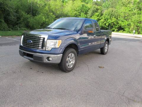 2011 Ford F-150 for sale at Best Import Auto Sales Inc. in Raleigh NC