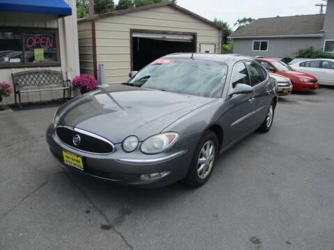 2005 Buick LaCrosse for sale at TRI-STAR AUTO SALES in Kingston NY