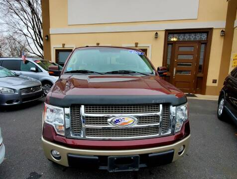 2009 Ford F-150 for sale at ACS Preowned Auto in Lansdowne PA