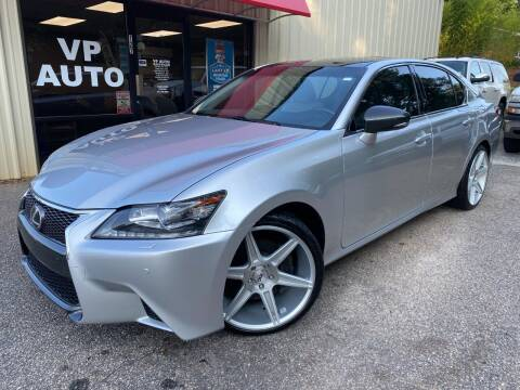 2013 Lexus GS 350 for sale at VP Auto in Greenville SC
