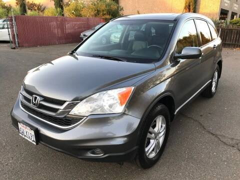 2011 Honda CR-V for sale at C. H. Auto Sales in Citrus Heights CA