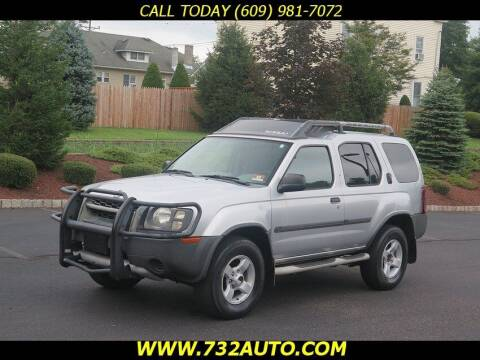 2004 Nissan Xterra for sale at Absolute Auto Solutions in Hamilton NJ