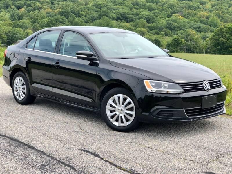 2013 Volkswagen Jetta for sale at York Motors in Canton CT