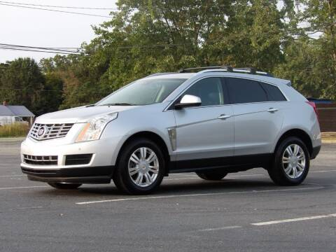 2015 Cadillac SRX for sale at Access Auto in Kernersville NC
