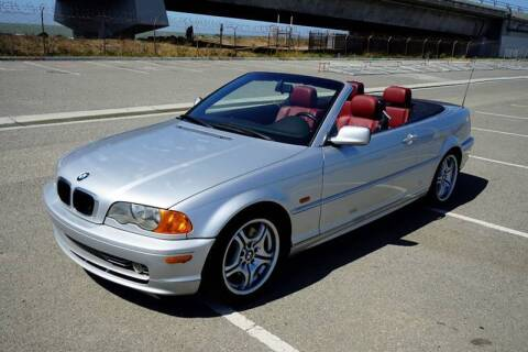 2001 BMW 3 Series for sale at Sports Plus Motor Group LLC in Sunnyvale CA