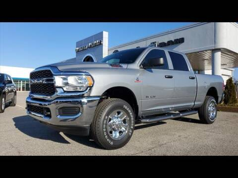 2021 RAM Ram Pickup 2500 for sale at Herman Jenkins Used Cars in Union City TN