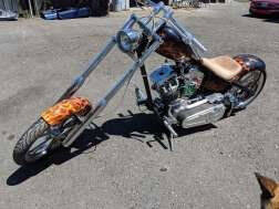 2008 West Coast Choppers Hard Tail for sale at Teddy Bear Auto Sales Inc in Portland OR