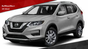 2019 Nissan Rogue for sale at GOWHEELMART in Available In LA