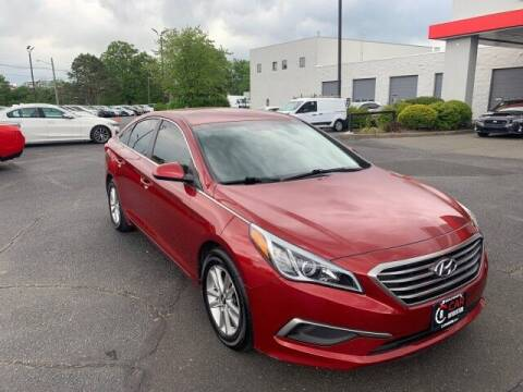 2016 Hyundai Sonata for sale at Car Revolution in Maple Shade NJ