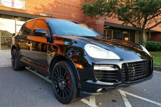 2009 Porsche Cayenne for sale at Team One Motorcars, LLC in Marietta GA