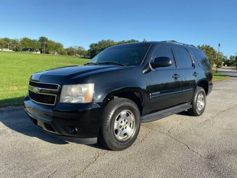 2008 Chevrolet Tahoe for sale at Xtreme Auto Mart LLC in Kansas City MO