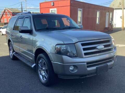 2008 Ford Expedition for sale at Active Auto Sales in Hatboro PA