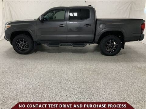 2019 Toyota Tacoma for sale at Brothers Auto Sales in Sioux Falls SD