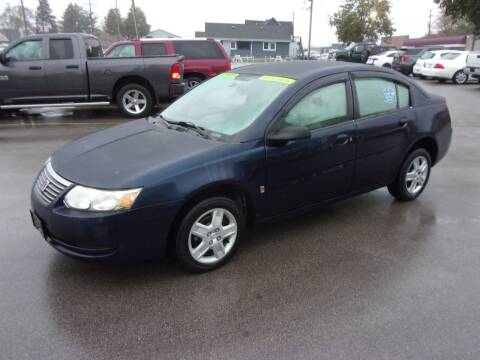 2007 Saturn Ion for sale at Ideal Auto Sales, Inc. in Waukesha WI