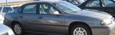 2005 Chevrolet Impala for sale at 2 Way Auto Sales in Spokane Valley WA