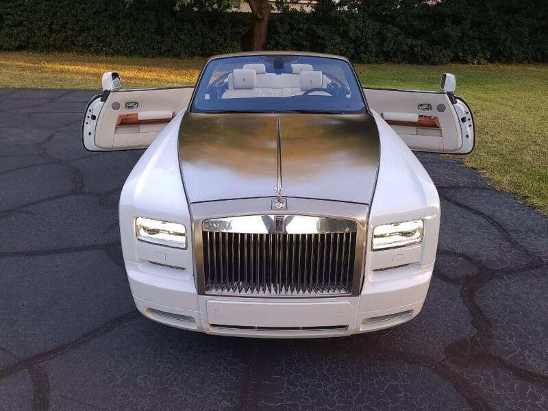 2013 Rolls-Royce Phantom Drophead Coupe for sale at Monaco Motor Group in Orlando FL