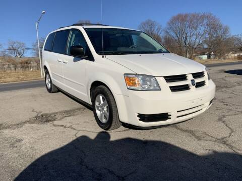 2010 Dodge Grand Caravan for sale at InstaCar LLC in Independence MO