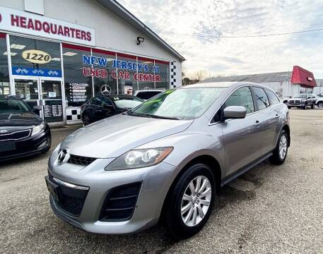 2010 Mazda CX-7 for sale at Auto Headquarters in Lakewood NJ