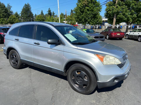 2009 Honda CR-V for sale at Pacific Point Auto Sales in Lakewood WA