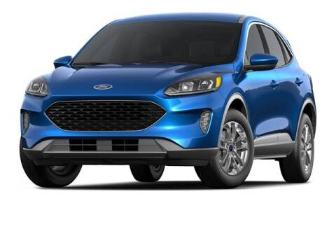 2021 Ford Escape for sale at Show Low Ford in Show Low AZ