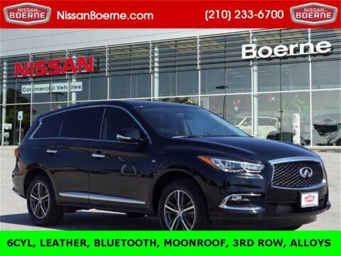 2018 Infiniti QX60 for sale at Nissan of Boerne in Boerne TX