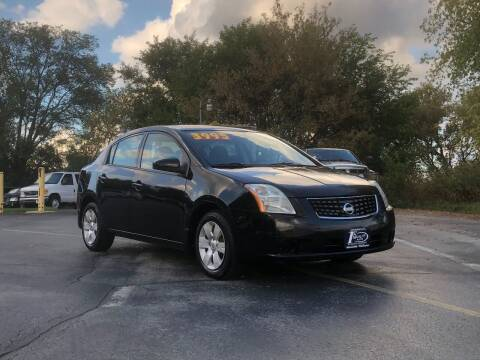 2008 Nissan Sentra for sale at 1st Quality Auto in Milwaukee WI